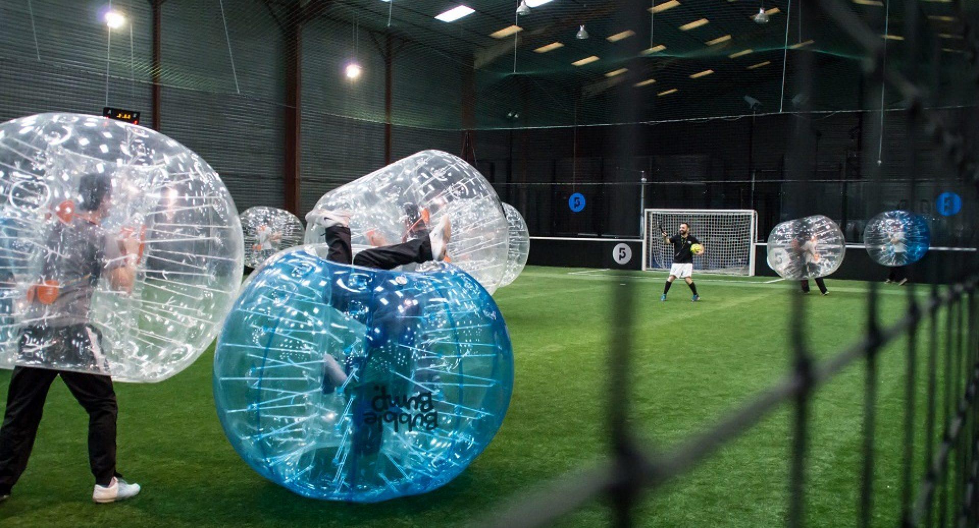 fun sports bubble bump laser game dodgeball fun. Black Bedroom Furniture Sets. Home Design Ideas